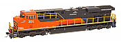 Intermountain Railway Diesel GE Evolution Series ES44AC  ArcelorMittal  #302 ESU DCC & Sound