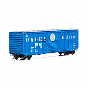 Athearn RTR 15902 HO Scale - 50Ft PS 5277 Box - E&LS #101765