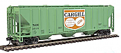 Walthers Mainline 54 Ps 4427 CD Covered Hopper Cargill 2519