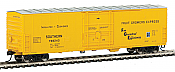 Walthers Mainline HO 2024 50 Ft Insulated Boxcar - Ready to Run -  Southern Railway #798243