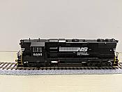 Athearn Genesis HO G65477 Norfolk Southern NS GP38-2 No.5095 DCC/Tsunami2 sound
