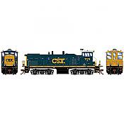 Athearn Genesis G74531 - HO MP15AC - DCC Ready - CSX #1179