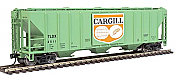 Walthers Mainline 54Ft Ps 4427 CD Covered Hopper Cargill No2511