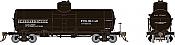 Rapido 159011-3 - HO Union X-3 Tankcar - Seaboard Air Line #073159
