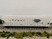 Intermountain 472213-06HO Scale - 4785 PS2-CD Covered Hopper - Early - Staley #35112