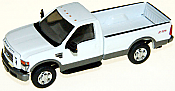 River Point Station 536505733 Ford F-350 Pickup Truck w/Standard Cab - White
