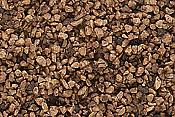Woodland Scenics 1386 Ballast Shaker-Coarse-Brown