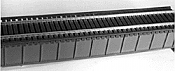 Micro Engineering HO Scale 11101 Bridge Flex-Trak Code 83 - 1 Pc, 3 Ft