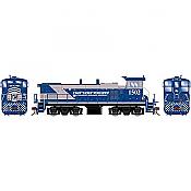 Athearn Genesis G74522 - HO MP15AC - DCC Ready - Lake State Railway #1502