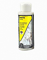 Woodland Scenics Earth Colors liquid pigment White