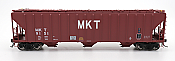 Intermountain 472253-01 HO Scale - 4785 PS2-CD Covered Hopper - Late End Frame - MKT #9150