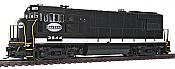 WalthersProto 2000 Diesel GE U30B - Tsunami(R) Sound & DCC New York Central #2844