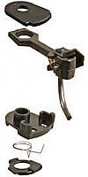 Kadee 36 Plastic-Shank Coupler - Kit