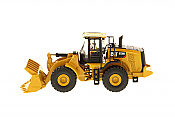 Diecast Masters-85949 - HO Diecast 1:87 CAT 972M Wheel Loader