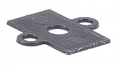 Kadee 211 Draft Gearbox Shims - 20 pcs