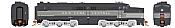 Rapido 23527 HO - PA-1 + PB-1 Locomotive Set - DCC & Sound - New York Central #4203+4303