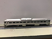 Rapido 16641 HO RDC 1-DCC Sound New York Central #M455
