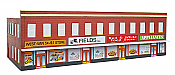 IMEX Ho Scale 6143 4 Store Building