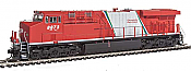 WalthersMainline 20165 HO GE ES44AC Evolution Series GEVO - ESU Sound & DCC - Canadian Pacific #8865