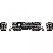 Athearn Genesis G82315 HO Scale - GP7 Diesel, w/ DCC & Sound - Peoria & Eastern #5615