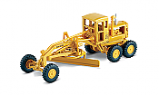 Norscot 55173 HO Caterpillar(R) 12 Diesel Motor Grader - Assembled