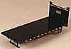 Intermountain Lonestar Lumber Delivery Body - Black