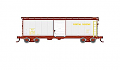 Atlas 20003593 HO Scale - 1932 ARA Box Car Roberval Saguenay #1030
