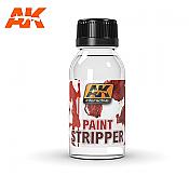 AK Interactive 186 Paint Stripper 100ml