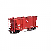 Athearn 63763 RTR HO - PS-2 2600 Covered Hopper - MKT #1314