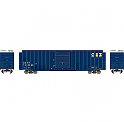 Athearn RTR 72753 - HO 60ft ICC Hi-Cube Boxcar - CSX Transportation #161830 (#3)