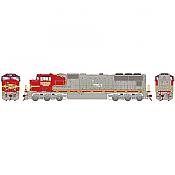 Athearn Genesis G70652 - HO SD75M Diesel, w/DCC & Sound, PRLX ex BNSF #250