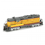 Athearn 62625 HO Union Pacific GP9 with Tsunami Sound No.173