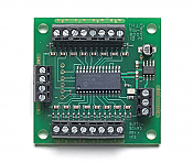 NCE 152 Button Board for Switch8-Mk2