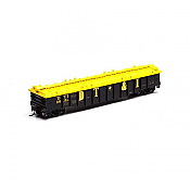 Athearn Roundhouse RND82039 HO 50 Covered Gondola DT and I # 9608 140-82039