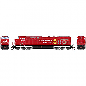Athearn Roundhouse RND97269 HO AC4400CW - Canadian Pacific, New Beaver #8129 Pre-Order