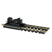 Atlas Model Railroad Code 100 Snap Track Bumpers 2 pcs