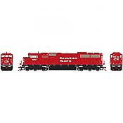 Athearn Genesis G75608 HO - SD60M Diesel Tri-Clops - DCC/Sound - CP #6258