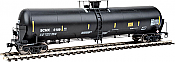 Walthers Proto 100706 HO - 55 Ft Trinity Modified 30, 145-Gallon Tank Car - Shell Oil SCMX #6006