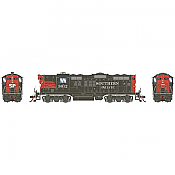 Athearn Genesis G78283- HO GP9 Diesel - DCC/Sound - SP #3703