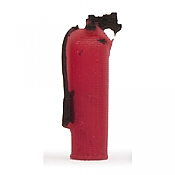 Atlas 4002051 HO - 3D Fire Extinguisher (8 per package)