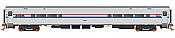 Rapido 528023 - N Scale Horizon Fleet Dinette - Amtrak Phase III Narrow #53006