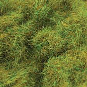 Peco PSG-601 - 6mm Static Grass - Spring Grass (20g)