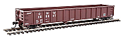 Walthers 6233 - HO 53Ft Railgon Gondola - Chicago & North Western #350047
