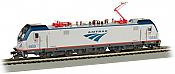 Bachmann 67407 HO - Siemens ACS-64 - DCC & Sound - Amtrak #668