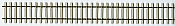 Peco Code 100 SL 102 Rail Flex Track North American-Style Concrete Ties 25 pcs.