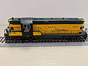 WalthersProto 49105 HO EMD GP7  Chicago & North Western(TM) #1520 - DCC Ready