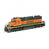 Atlas 71580 - HO RTR SD39 - DCC/Sound - BNSF #6212