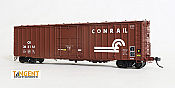 Tangent Scale Models HO 14024-03 - X58 Boxcar - 1978 Repaint - Conrail #362182