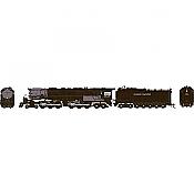Athearn 25741 - N 4-6-6-4 Steam Challenger - DCC & Sound - Union Pacific (Modern) #3985