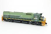 Bowser 24866 - HO MLW M630 - DCC/Sound - British Columbia Railway #714